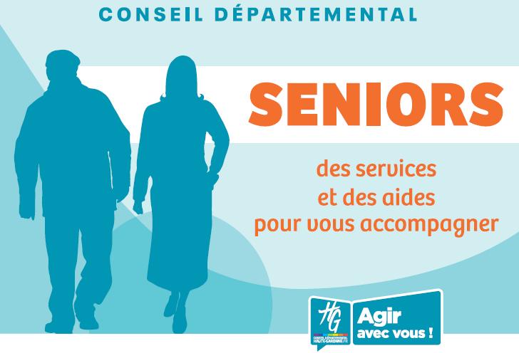 guide seniors CD 31
